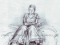 Andrea, 2000 von Katharina M. Ratjen