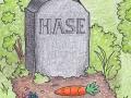 Da liegt der Hase begraben