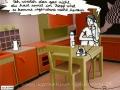 Küchenzeilen #6 von Katharina M. Ratjen
