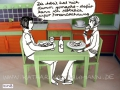 Küchenzeilen #7 von Katharina M. Ratjen